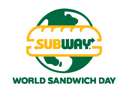 Subway Sandwich Event